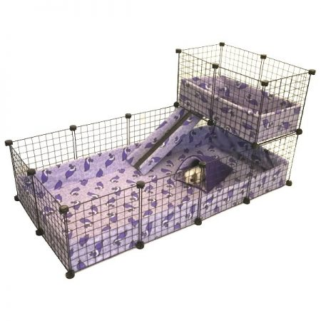 Piggy BedSpread - Royal Pig