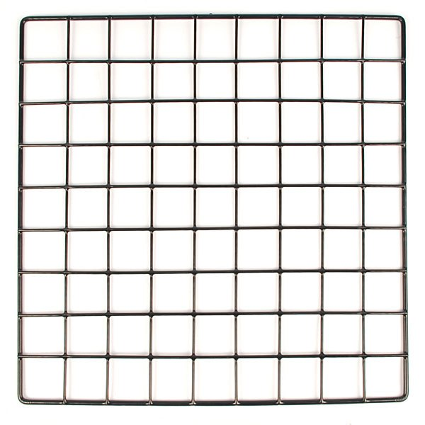 Mini Grid Black